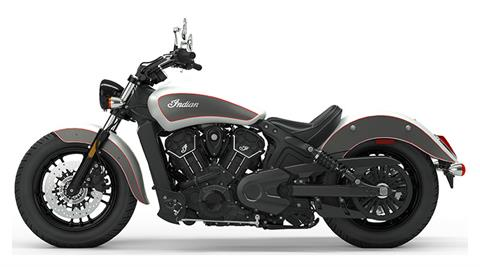 2020 Indian Scout® Sixty ABS in Racine, Wisconsin - Photo 4