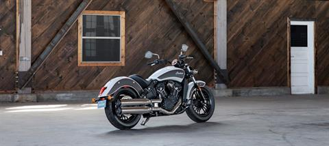 2020 Indian Scout® Sixty ABS in Broken Arrow, Oklahoma - Photo 8