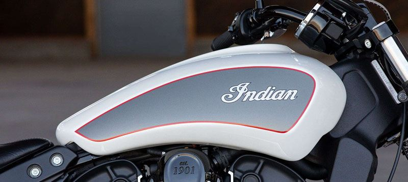 2020 Indian Scout® Sixty ABS in Greer, South Carolina - Photo 13