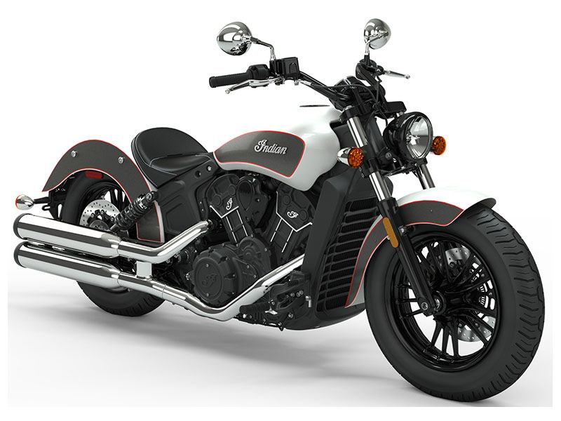 2020 Indian Scout® Sixty ABS in Dublin, California - Photo 1