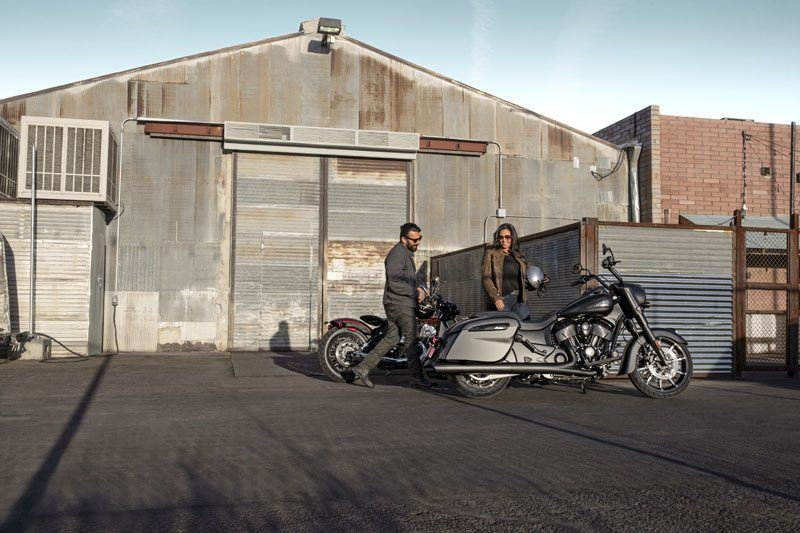 2020 Indian Springfield® Dark Horse® in Hollister, California - Photo 14