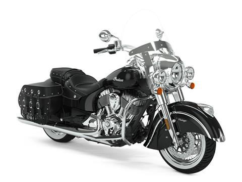 2020 Indian Chief® Vintage ABS in Fleming Island, Florida