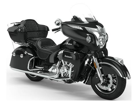 2020 Indian Roadmaster® in Dansville, New York