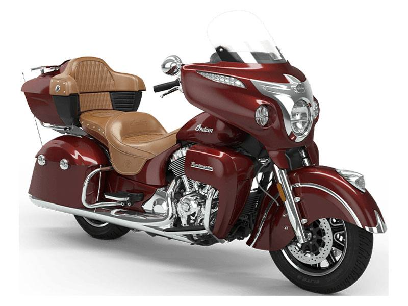 2020 Indian Roadmaster® in New York, New York - Photo 1