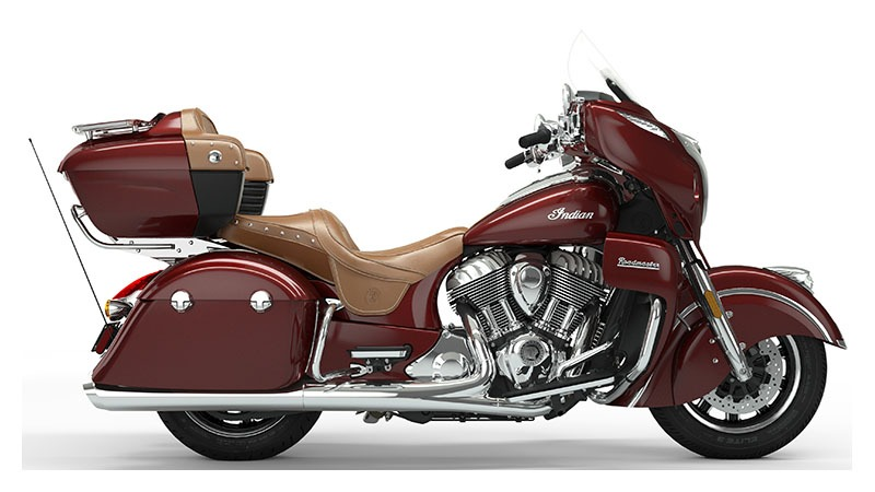 2020 Indian Roadmaster® in Mineola, New York - Photo 3