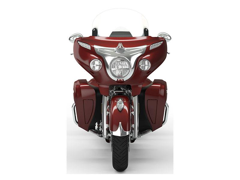 2020 Indian Roadmaster® in Mineola, New York - Photo 6