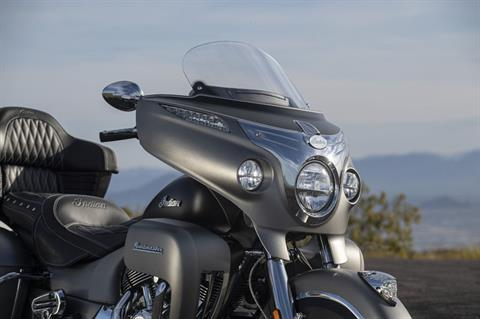 2020 Indian Roadmaster® in Staten Island, New York - Photo 12