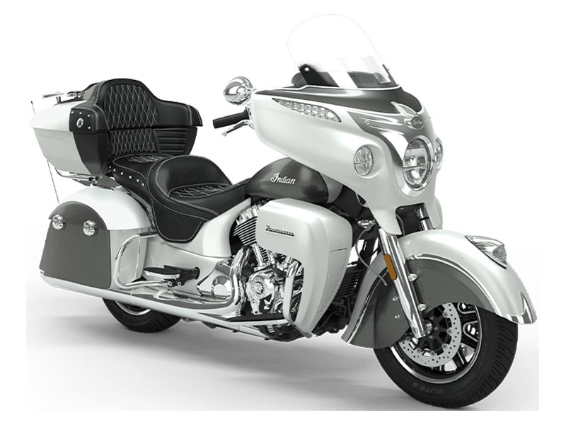 2020 Indian Roadmaster® in Elkhart, Indiana - Photo 1