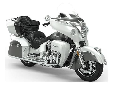 2020 Indian Roadmaster® in Ferndale, Washington - Photo 1