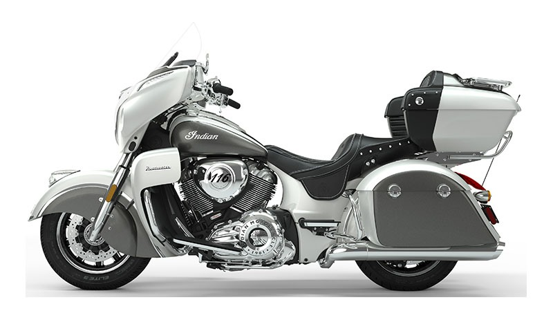 2020 Indian Roadmaster® in Norman, Oklahoma - Photo 4