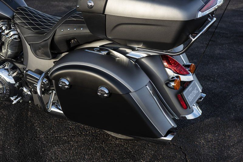2020 Indian Roadmaster® in Fleming Island, Florida