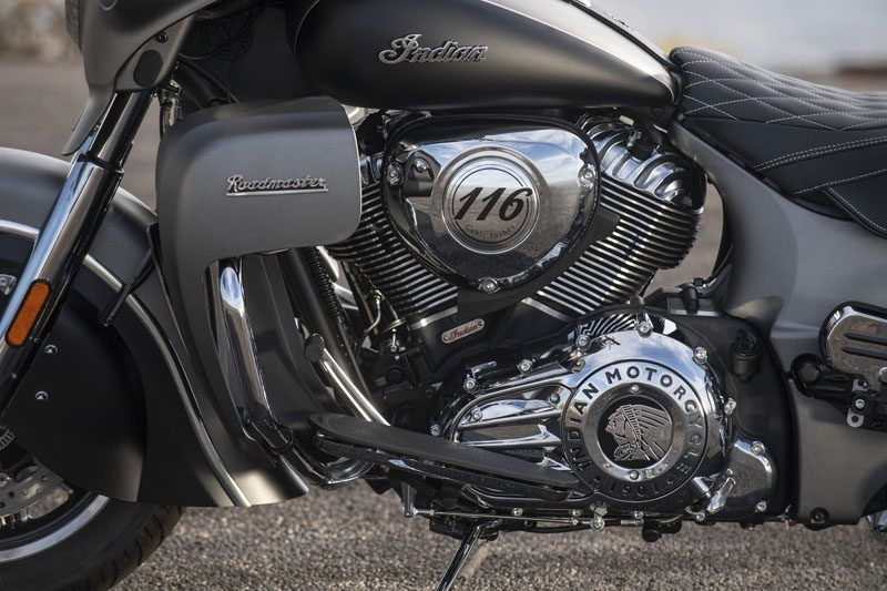 2020 Indian Roadmaster® in Elkhart, Indiana - Photo 13