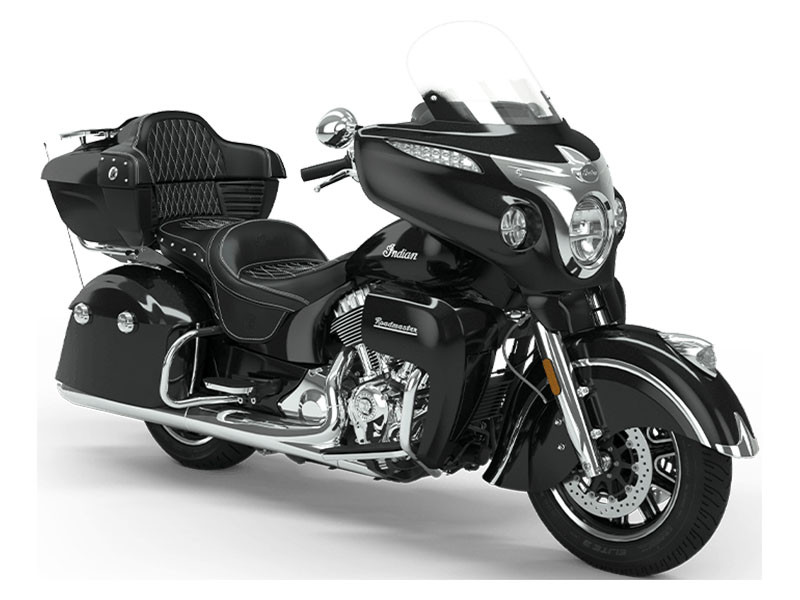 2020 Indian Roadmaster® in Waynesville, North Carolina - Photo 1