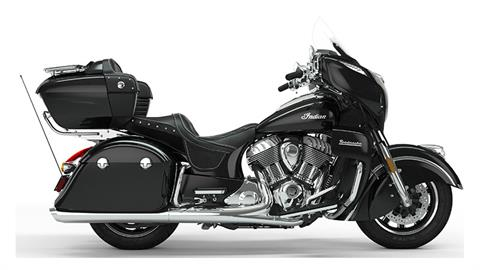 2020 Indian Roadmaster® in Fort Worth, Texas - Photo 3