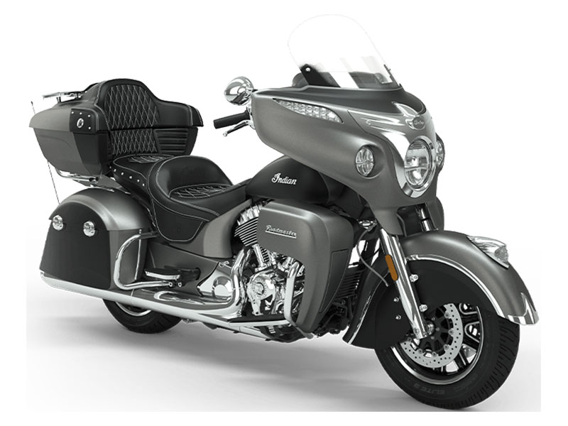 2020 Indian Roadmaster® in O Fallon, Illinois - Photo 1