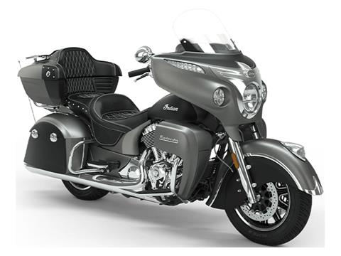 2020 Indian Roadmaster® in Rogers, Minnesota - Photo 1
