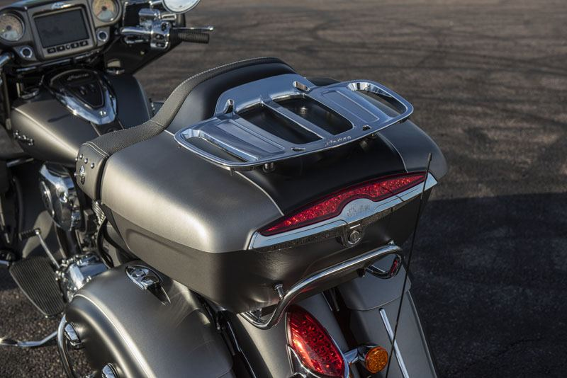2020 Indian Roadmaster® in Fredericksburg, Virginia - Photo 11