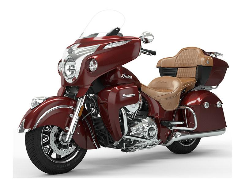 2020 Indian Roadmaster® in San Jose, California - Photo 2
