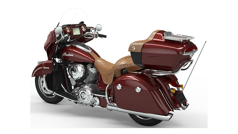 2020 Indian Roadmaster® in San Jose, California - Photo 5