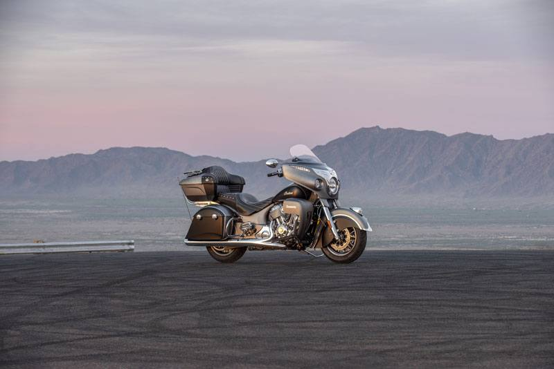 2020 Indian Roadmaster® in San Jose, California - Photo 8