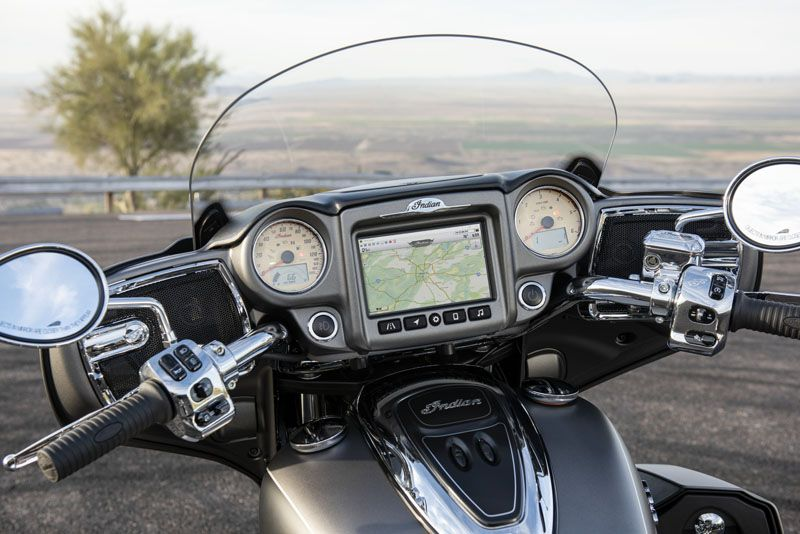 2020 Indian Roadmaster® in San Jose, California - Photo 9