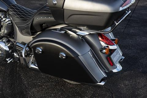 2020 Indian Roadmaster® in San Jose, California - Photo 10