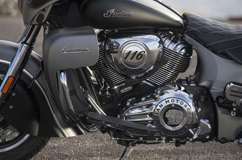 2020 Indian Roadmaster® in San Jose, California - Photo 13