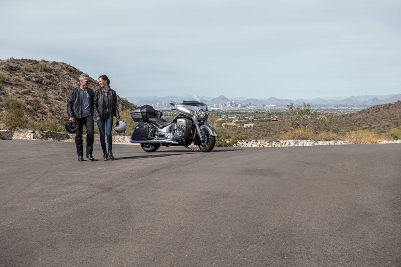2020 Indian Roadmaster® in San Jose, California - Photo 17