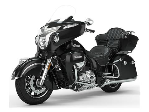 2020 Indian Roadmaster® in San Diego, California - Photo 2