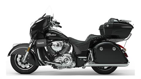 2020 Indian Roadmaster® in San Diego, California - Photo 4