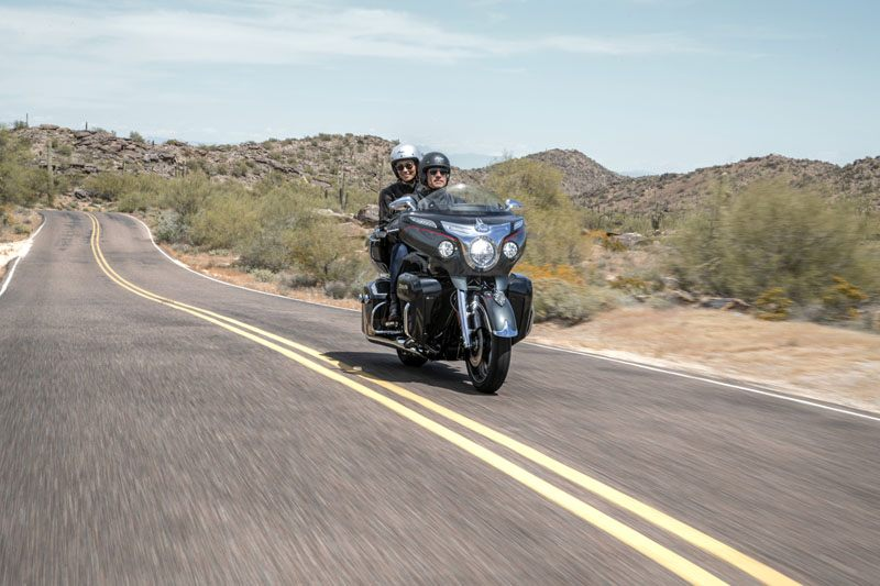2020 Indian Roadmaster® in San Diego, California - Photo 15
