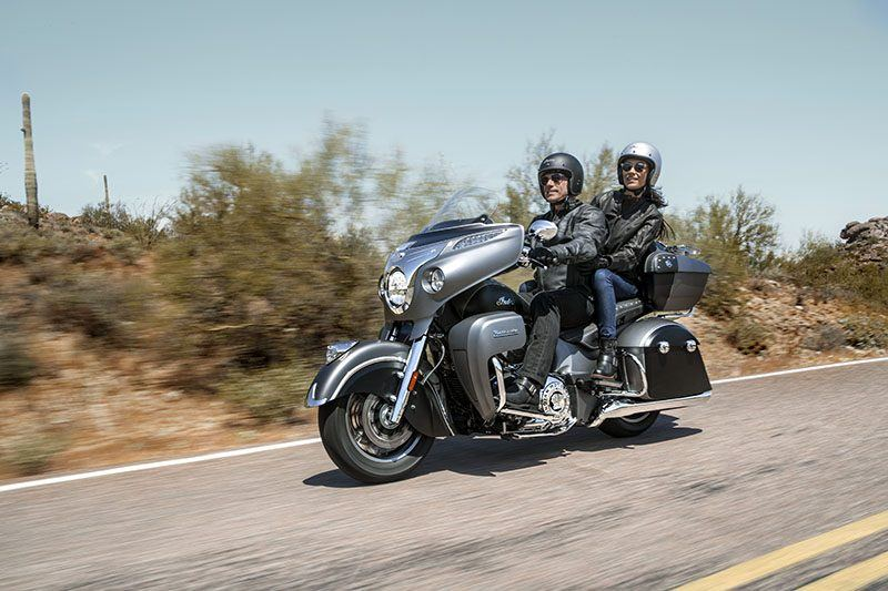 2020 Indian Roadmaster® in San Diego, California - Photo 16