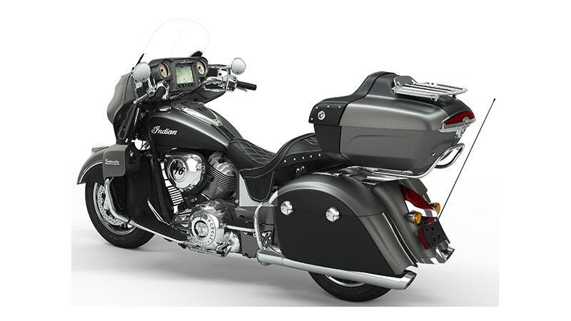 2020 Indian Roadmaster® in San Diego, California - Photo 5