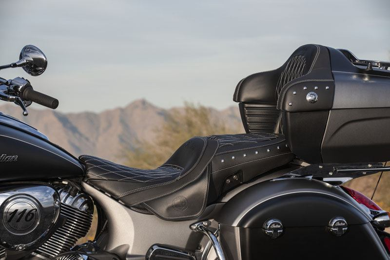 2020 Indian Roadmaster® in San Diego, California - Photo 14