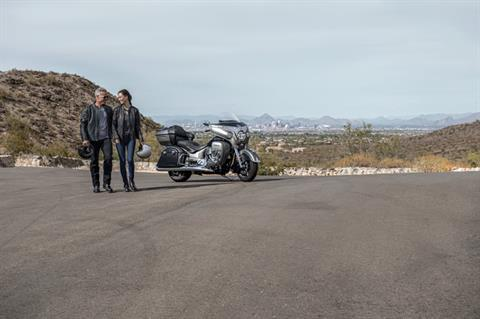 2020 Indian Roadmaster® in San Diego, California - Photo 17