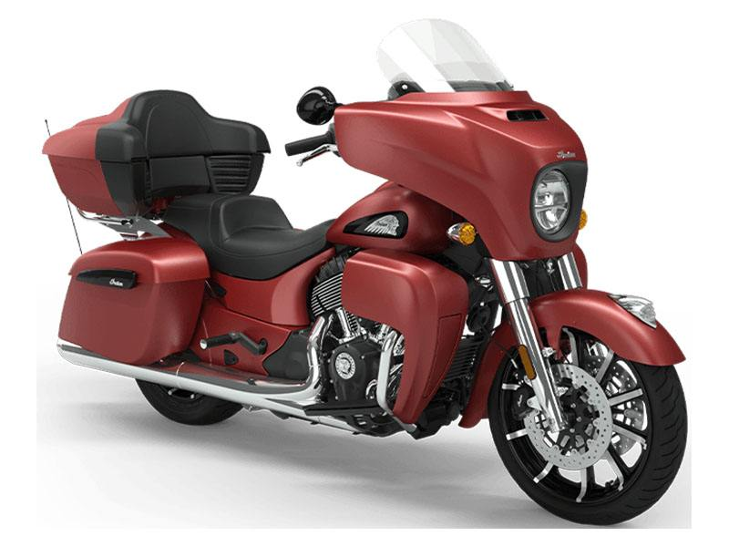 2020 Indian Roadmaster® Dark Horse® in Fort Worth, Texas