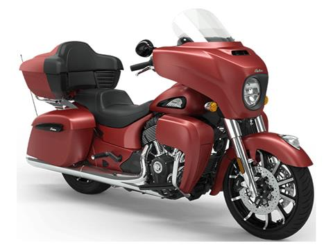 2020 Indian Roadmaster® Dark Horse® in Waynesville, North Carolina