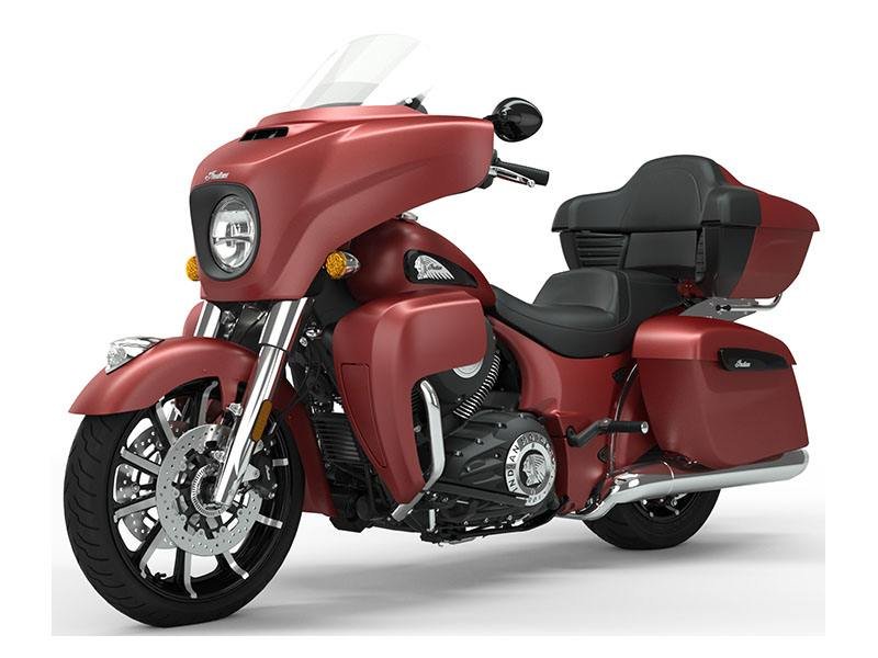 2020 Indian Roadmaster® Dark Horse® in Lake Villa, Illinois - Photo 2