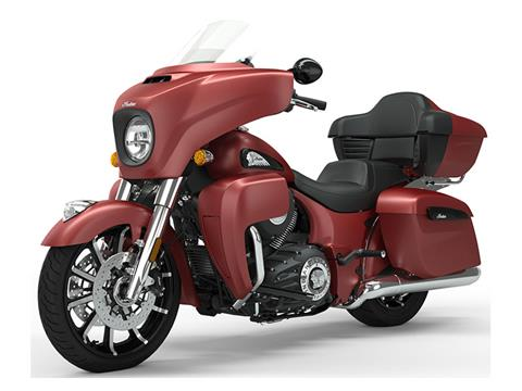 2020 Indian Roadmaster® Dark Horse® in Saint Michael, Minnesota - Photo 2