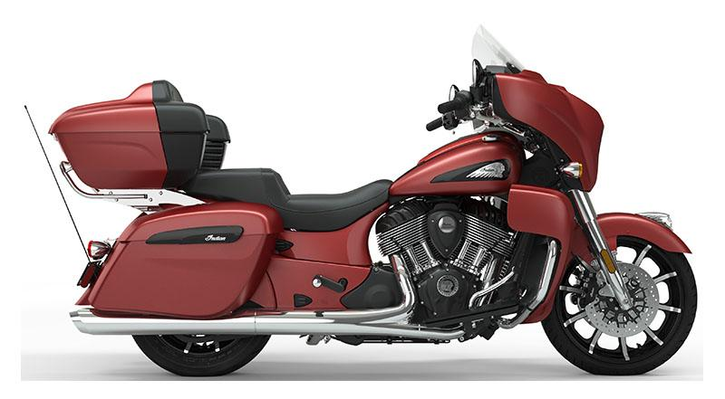 2020 Indian Roadmaster® Dark Horse® in Racine, Wisconsin - Photo 3