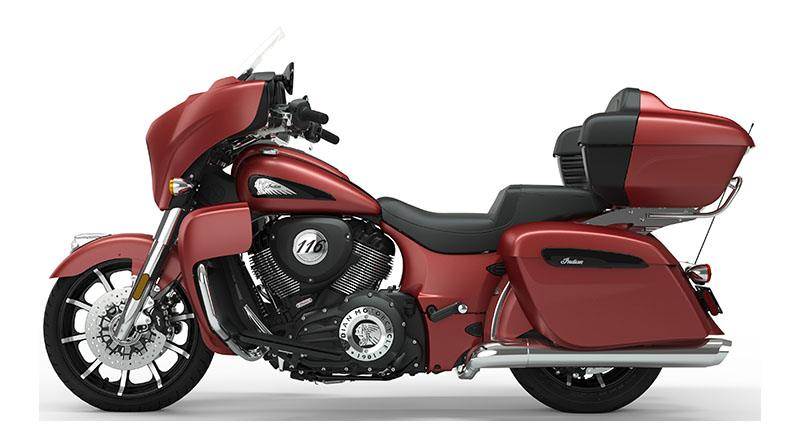 2020 Indian Roadmaster® Dark Horse® in New York, New York - Photo 4