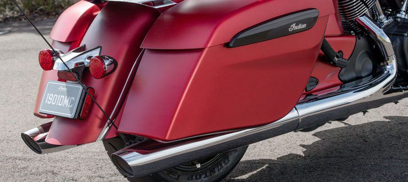 2020 Indian Roadmaster® Dark Horse® in Saint Michael, Minnesota - Photo 8