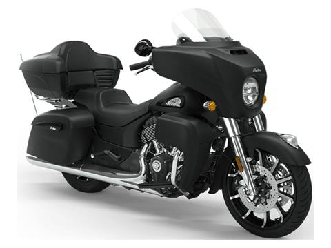 2020 Indian Roadmaster® Dark Horse® in Racine, Wisconsin
