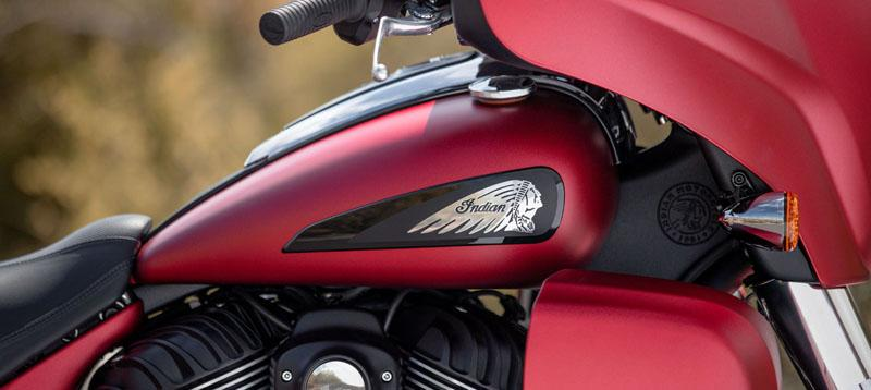 2020 Indian Roadmaster® Dark Horse® in Racine, Wisconsin - Photo 7