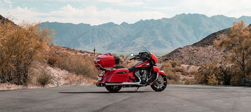 2020 Indian Roadmaster® Dark Horse® in EL Cajon, California - Photo 9