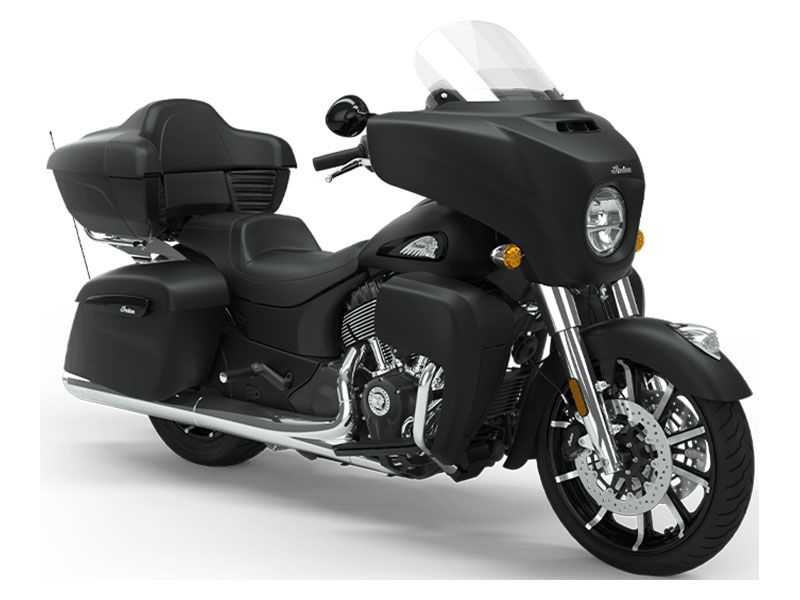 2020 Indian Roadmaster® Dark Horse® in Elk Grove, California - Photo 1