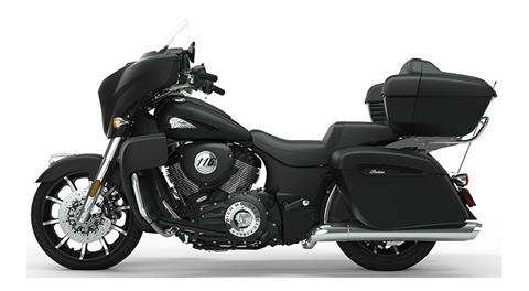 2020 Indian Roadmaster® Dark Horse® in Elk Grove, California - Photo 4