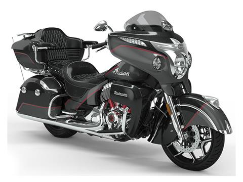 2020 Indian Roadmaster Elite in Saint Michael, Minnesota