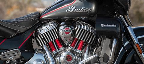2020 Indian Roadmaster Elite in Idaho Falls, Idaho - Photo 6