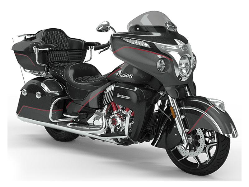 2020 Indian Roadmaster Elite in San Jose, California - Photo 1